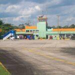 Aeropuerto Alfredo Vasquez Cobo Leticia Amazonas Colombia