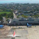 Aeropuerto Gustavo Rojas Pinilla de San Andrés Islas Colombia