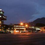 Aeropuerto Internacional Matecaña, Pereira