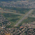 Aeropuerto de San José de Cúcuta Camilo Daza Colombia CUC