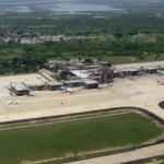 Aeropuerto de Barranquilla Ernesto Cortissoz. Soledad
