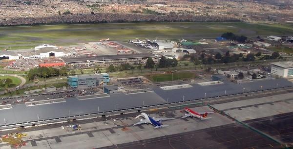 Vuelos a colombia aeropuertos internacionales colombianos - Vuelos puerto asis bogota ...