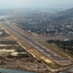 Aeropuerto de Cartagena de Indias Rafael Nuñez