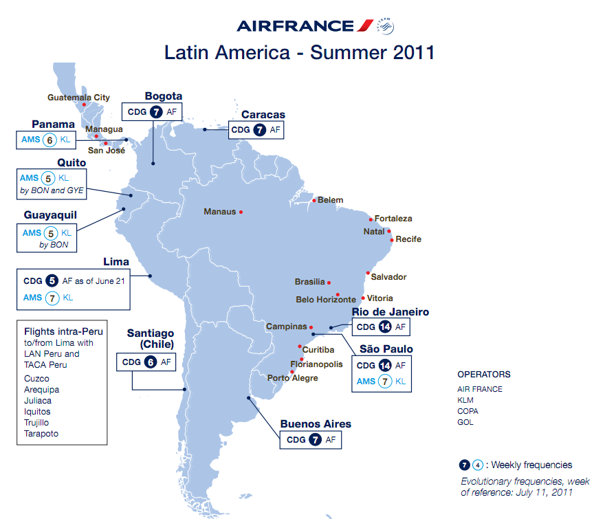 air france internet marketing case study Air france internet marketing: optimizing google, yahoo, msn, and kayak sponsored search - spanish translation, spanish version case solution, this case is about.