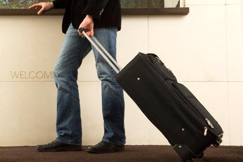 Consejos para viajar a Colombia. El equipaje.