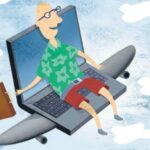 Cómo buscar vuelos baratos por internet