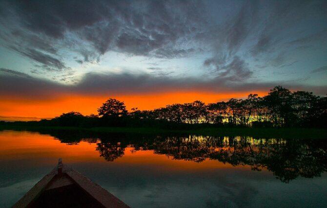 selva colombiana amazonas es bueno ir vacunado colombia vacunas para viajar a colombia